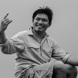 Gregg Yan
