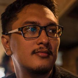 Marco Sumayao