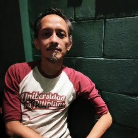 Paul Catiang